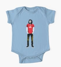 Hipster Che Guevara Kids Clothes