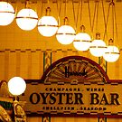 Oyster Bar by phil decocco