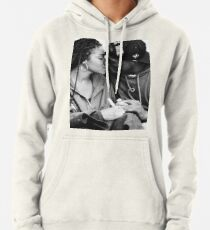 Its so Poetic Justice Pullover Hoodie