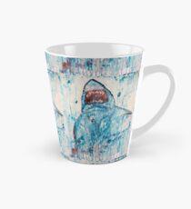 Shark jump Tasse (konisch)