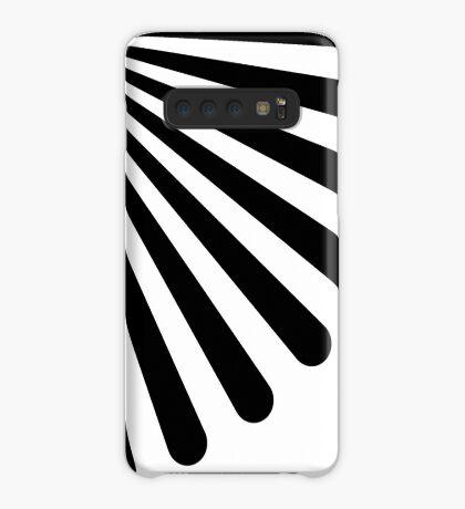 Spiral II - T Case/Skin for Samsung Galaxy