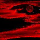 PLANET IN FURY!!!  ENIGMA!! by SherriOfPalmSprings Sherri Nicholas-