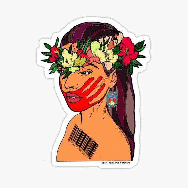 HER Sticker