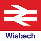 The next station is Wisbech by GaffaMondo