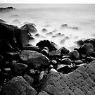 The rocks by Ray Yang