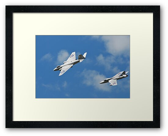 Cold War Jets by David Fowler
