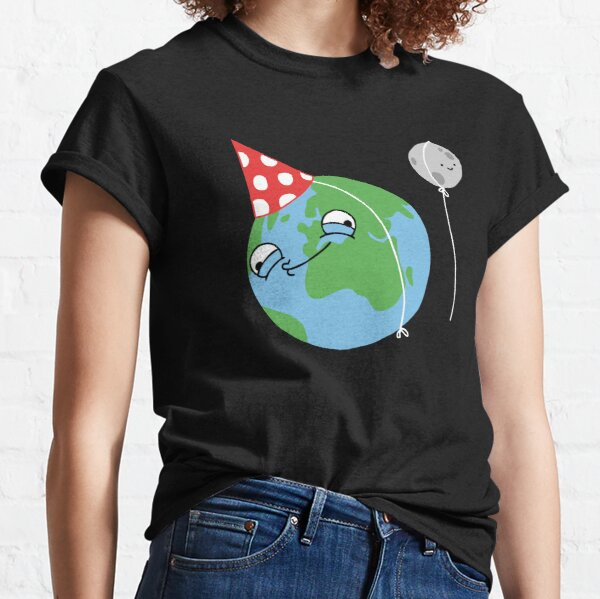 Happy Earth Day! Classic T-Shirt