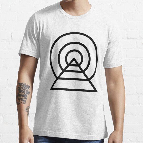 Egypt Pyramid 2 Essential T-Shirt