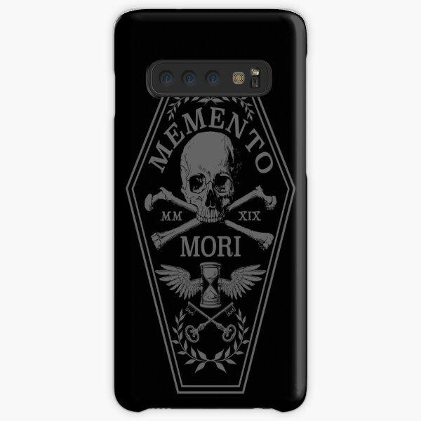 Memento Mori Samsung Galaxy Snap Case