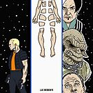 The Fifth Element by Sturstein