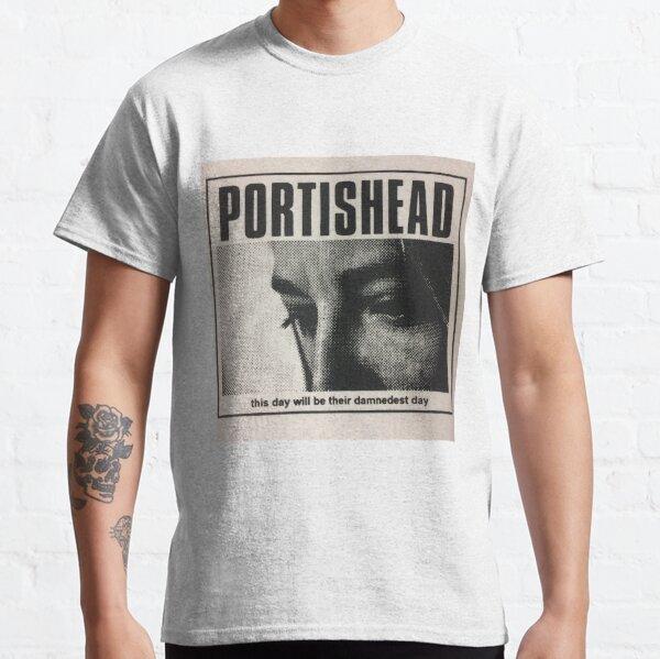 Portishead Classic T-Shirt