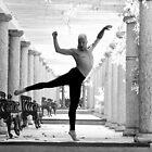 Tanze als ob niemand zusieht von Sunshinesmile83