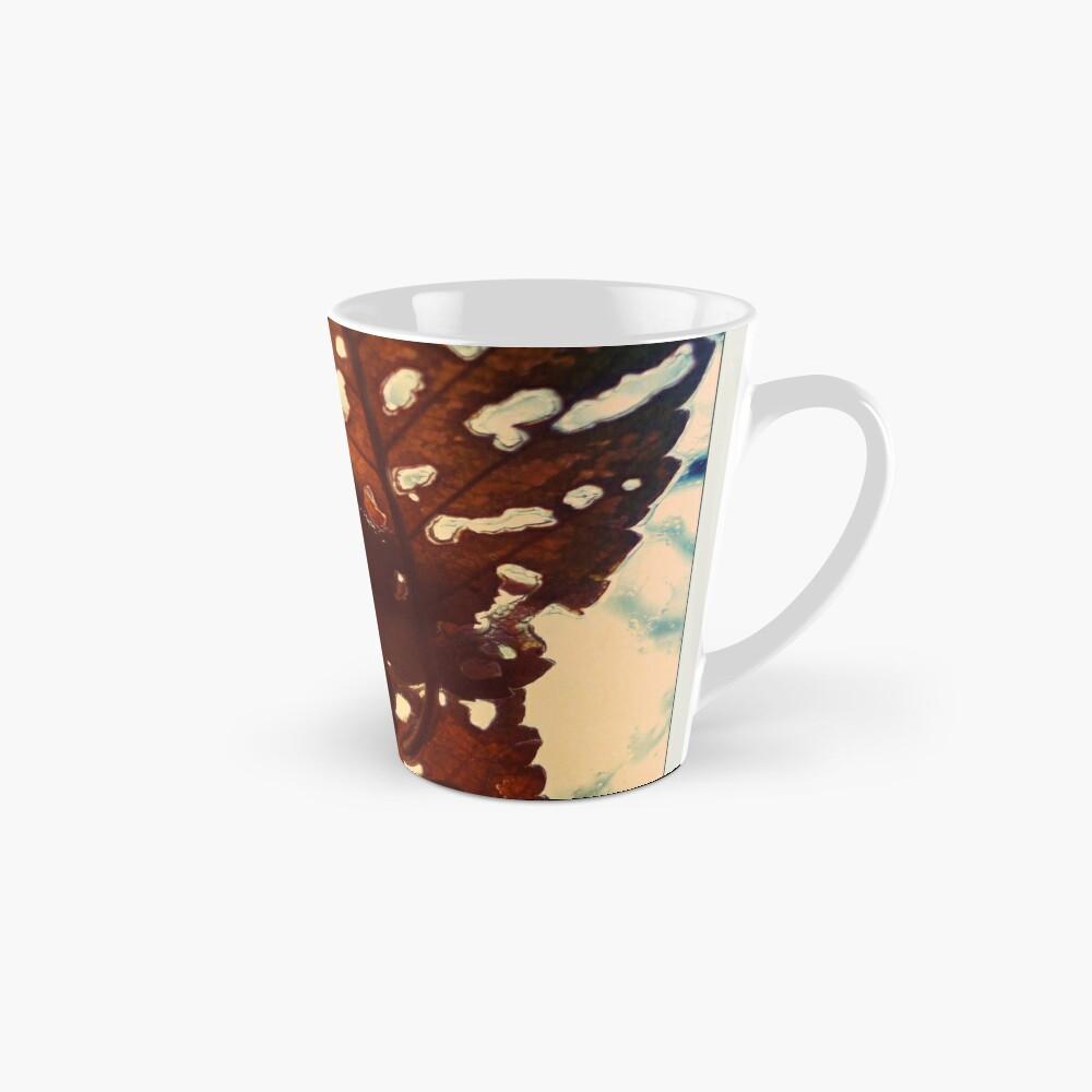 Frozen Fall Mug