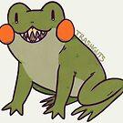 Frogboi by trashguts
