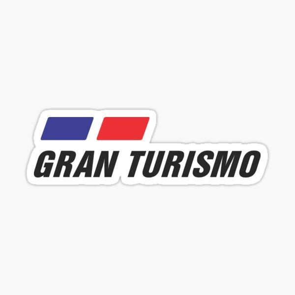 Marchandise Gran Turismo Sticker