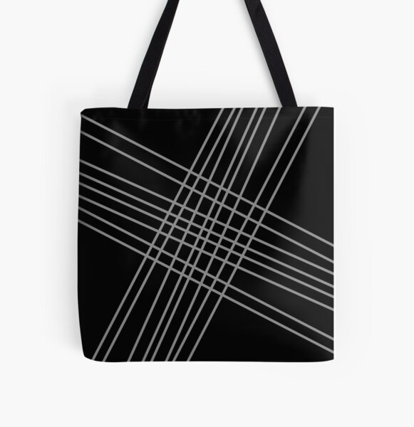 Rezanci v.3 All Over Print Tote Bag