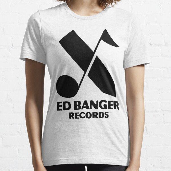 Ed Banger Records T-shirt essentiel