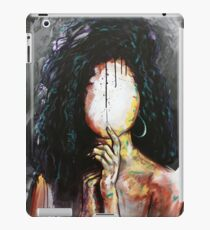 Naturally VI iPad Case/Skin
