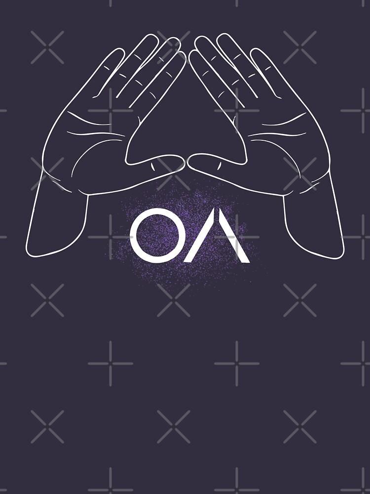 The OA  by savesarah