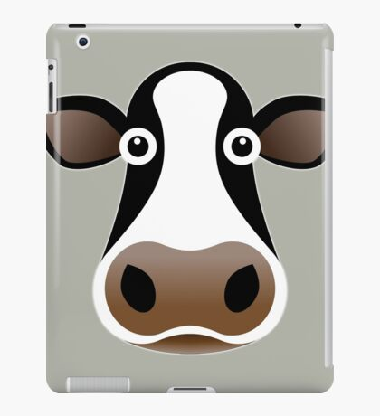 Moo Cow iPad Case/Skin