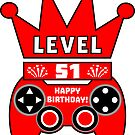 Level 51 Complete by wordpower900