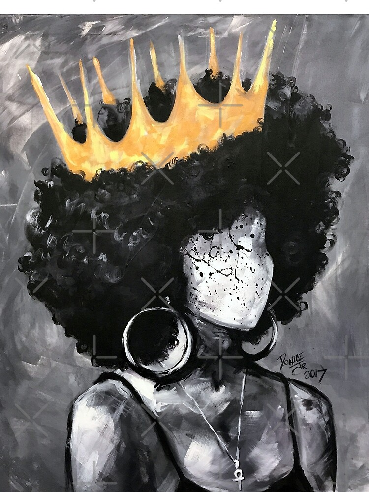 Natürlich Königin II von DaCre8iveOne