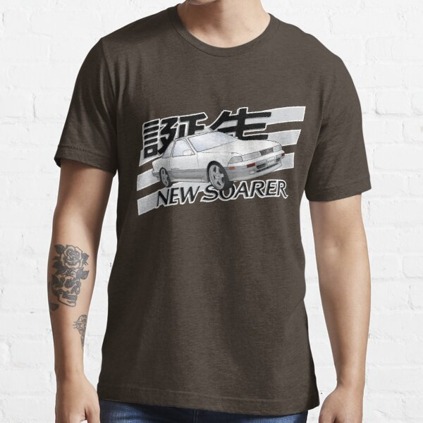 Toyota Z20 Soarer Essential T-Shirt
