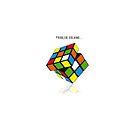 Rubik Cube Solver! Moderne abstrakte Kunst - digitale Farbe von Iona Art Digital von IonaArtDigital