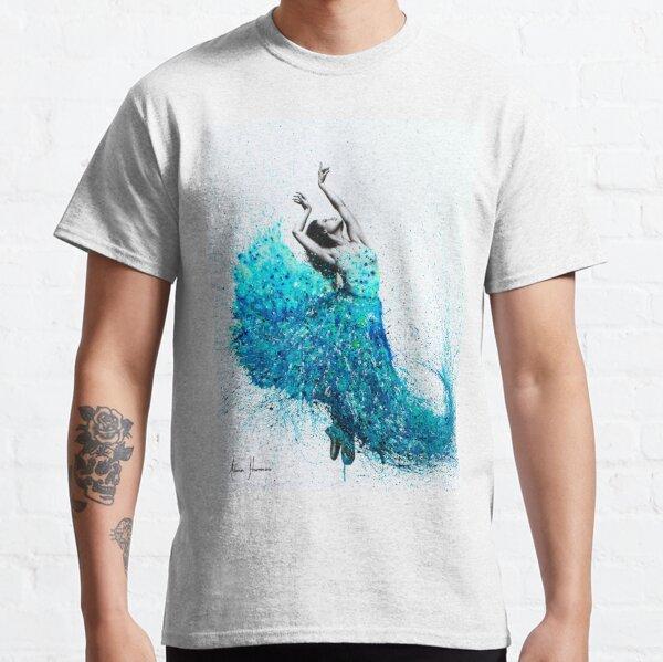 Tropical Reef Dance Classic T-Shirt