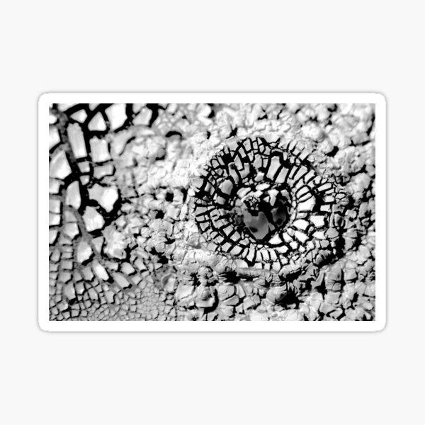 Other Worlds III Sticker