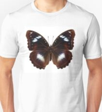 "Butterfly species Hypolimnas bolina ""Great Eggfly"" T-Shirt"