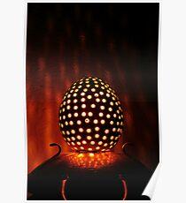 Egg Man Poster
