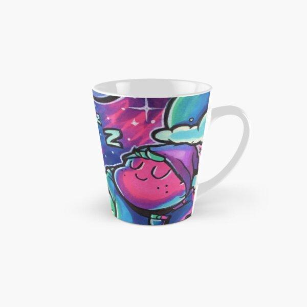 D R E A M S Tall Mug