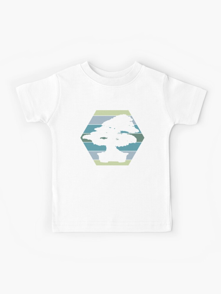 Bonsai Kids T Shirt By 4tomic Redbubble