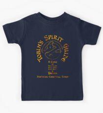 Tobin's Spirit Guide Kids Clothes