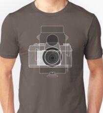 camera history T-Shirt