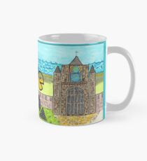 Rye, Sussex - The Ancient Town of Rye Classic Mug