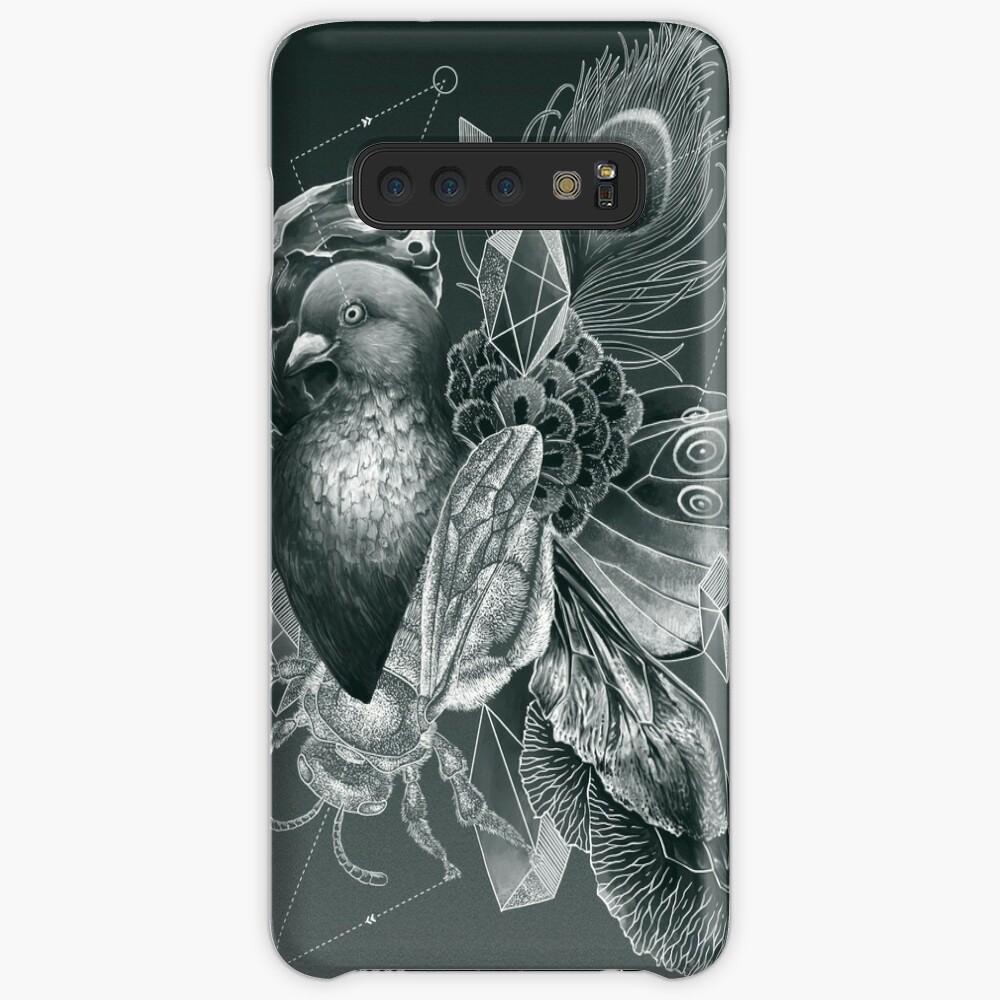 Iridescence Case & Skin for Samsung Galaxy