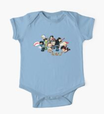 Babality One Piece - Short Sleeve