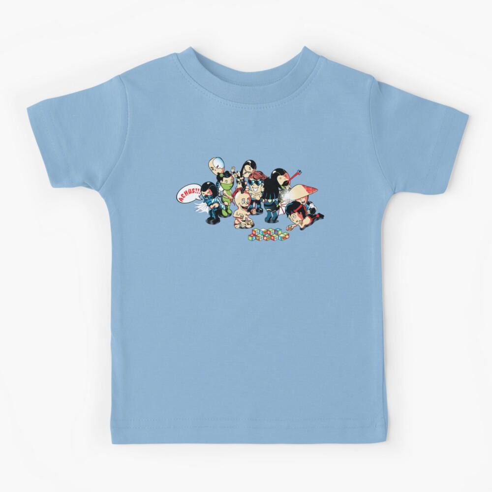 Babality Kids T-Shirt
