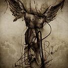 Icarus by Talonabraxas