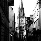 church street by sabrina card
