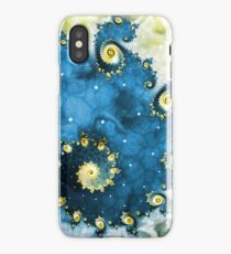 Wind from the Sea iPhone Case/Skin