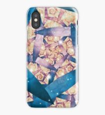 The Mariner's Guiding Star iPhone Case/Skin