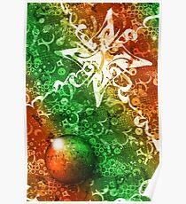 Winter Revelry Poster
