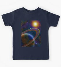 Cygnus X Kids Clothes