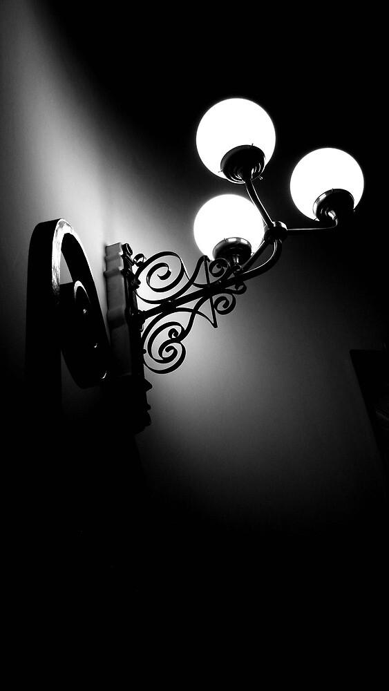 light becomes you by ragman