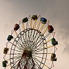 All The Fun Of The Fair by RichOxley