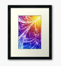 Extroversion Framed Print