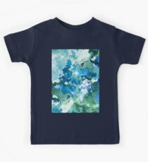 The Four Elements: Water Kids Tee